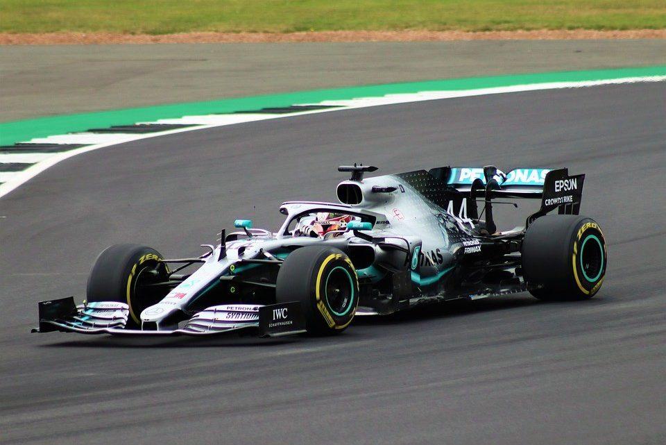 Wie zijn de beste F1 coureurs op het moment