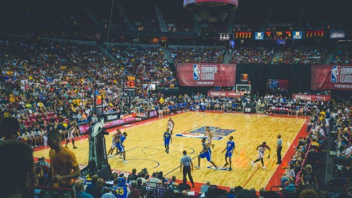 Het belooft een spannend seizoen te worden in de NBA