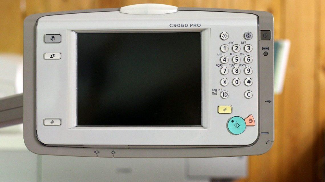 Het belang van goede printers op kantoor