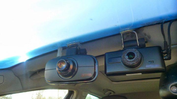 Waarom een dashcam online kopen?