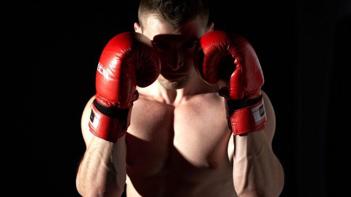 5 redenen om te gaan boksen