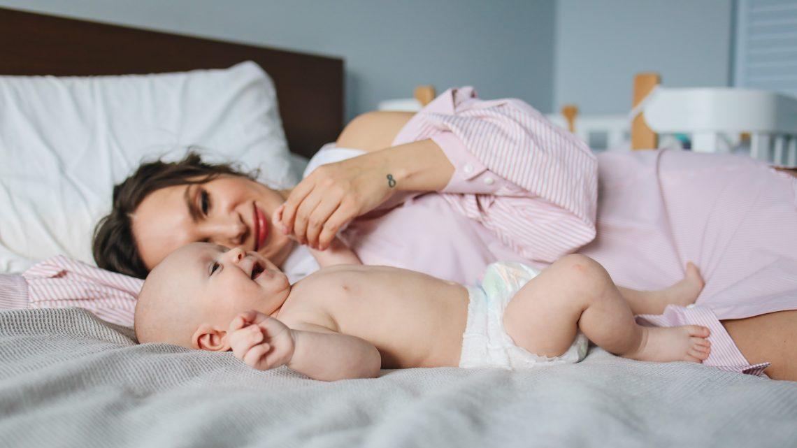 Een comfortabele baby is een blije baby!