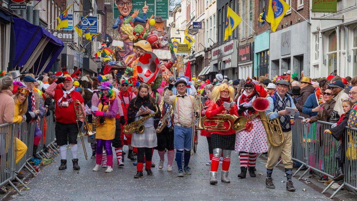 5 tips voor de eerste keer carnaval vieren