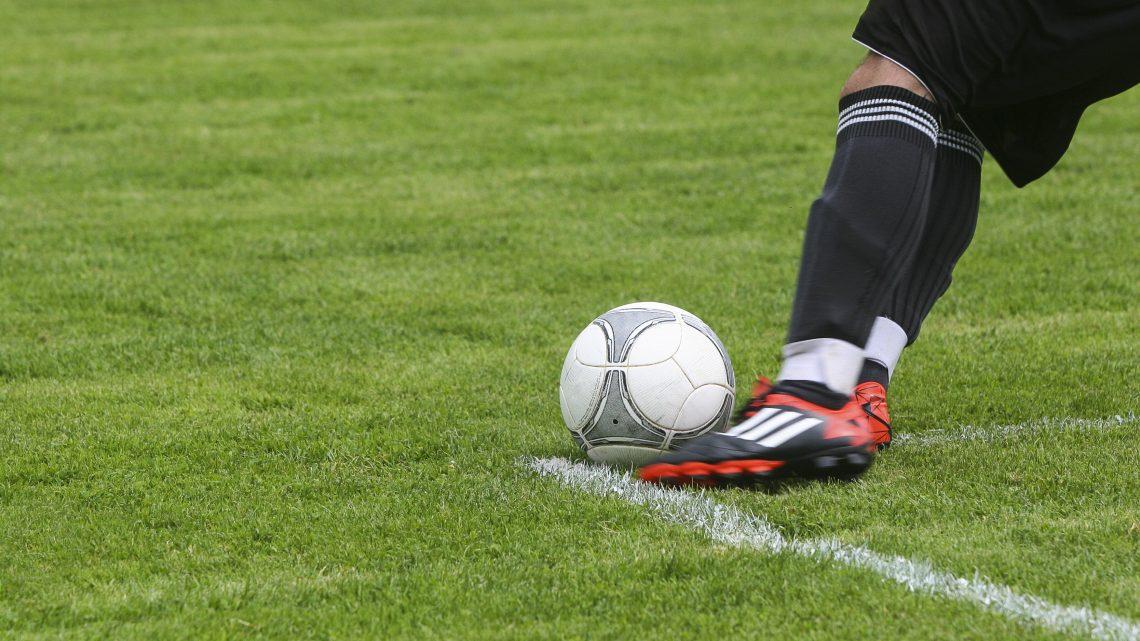 Voordelen van een voetbalkamp