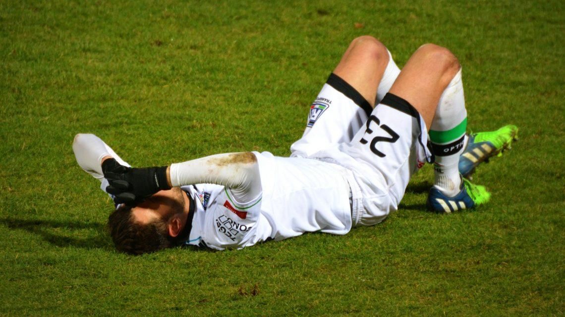 Voorkom blessures met sporten