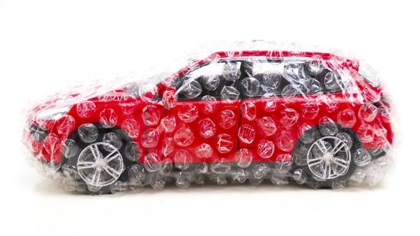 Handige manier om te besparen op je autoverzekering