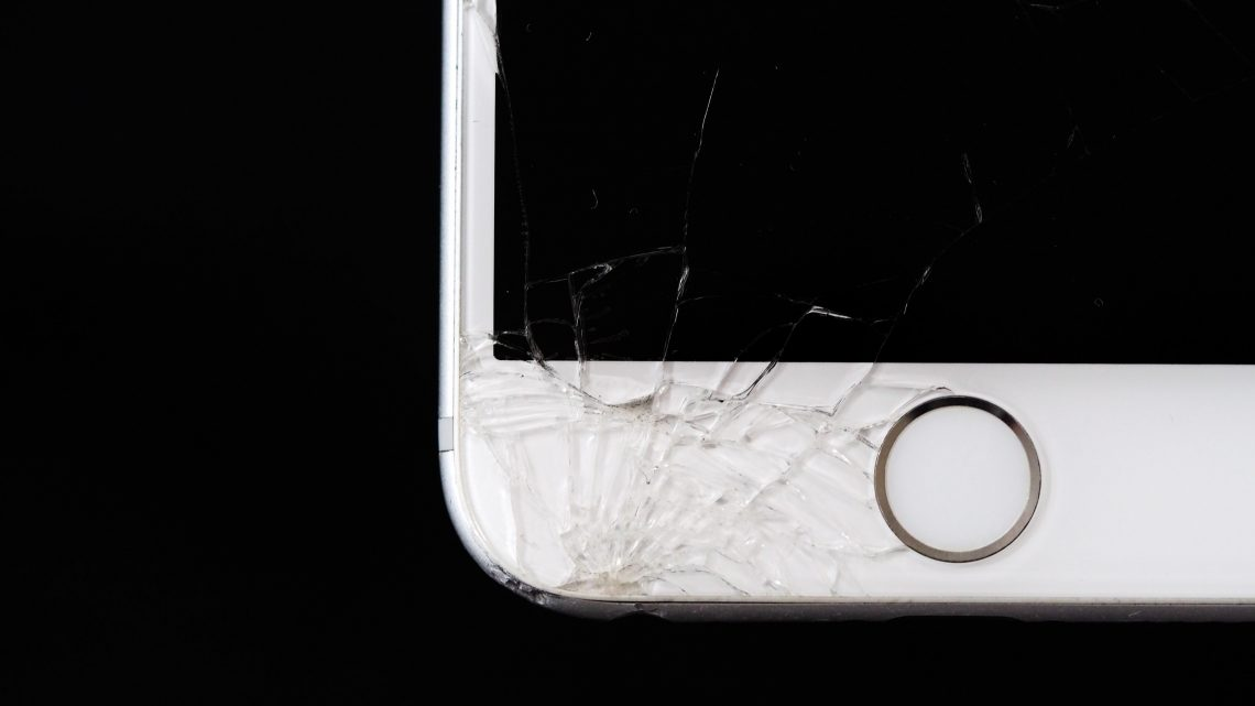 Hoe jij jouw telefoon in een mum van tijd kunt repareren