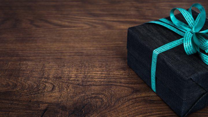 Wat voor cadeaus vinden mannen leuk om te krijgen?
