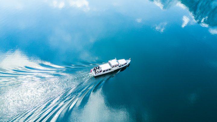 De boot zomerklaar maken