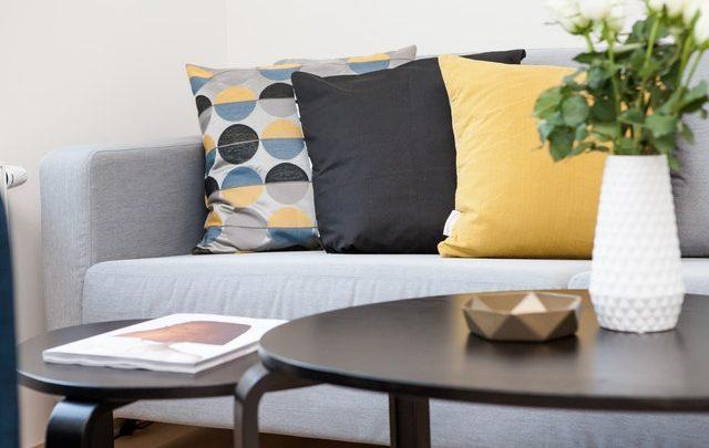5 tips voor een leuke sfeer binnenshuis