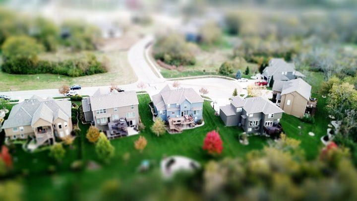 Ontwerp jij je eigen woning of neem je een architect?