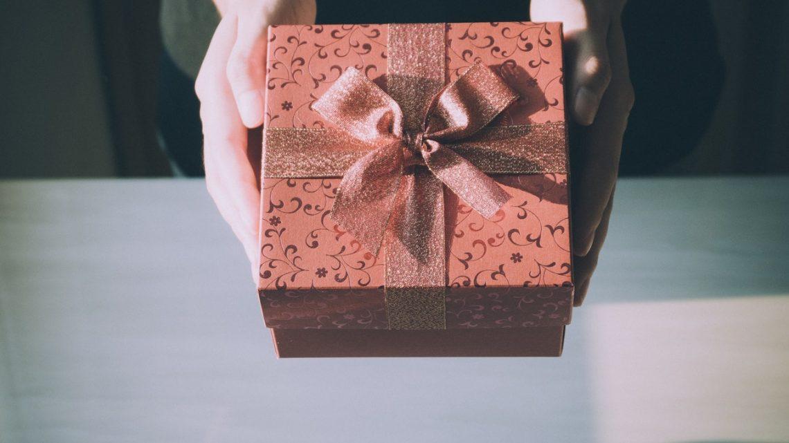 Het perfecte cadeau voor je vriendin!