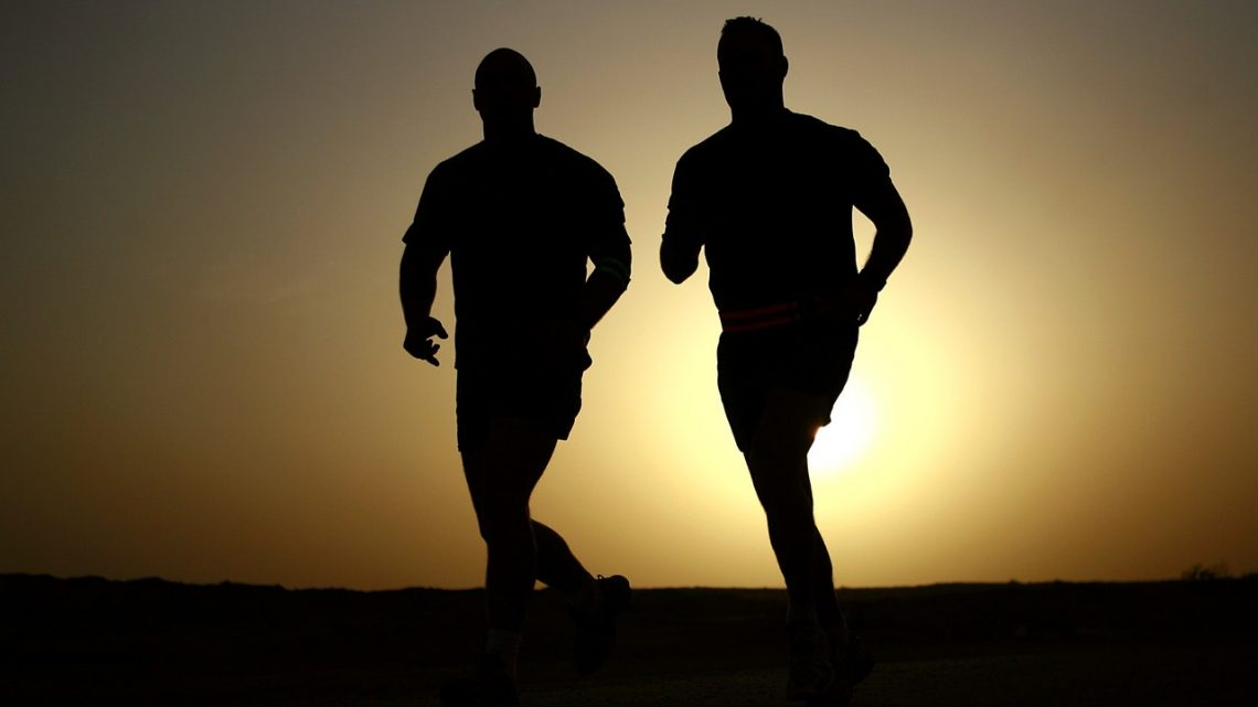 6 gezondheidstips voor mannen