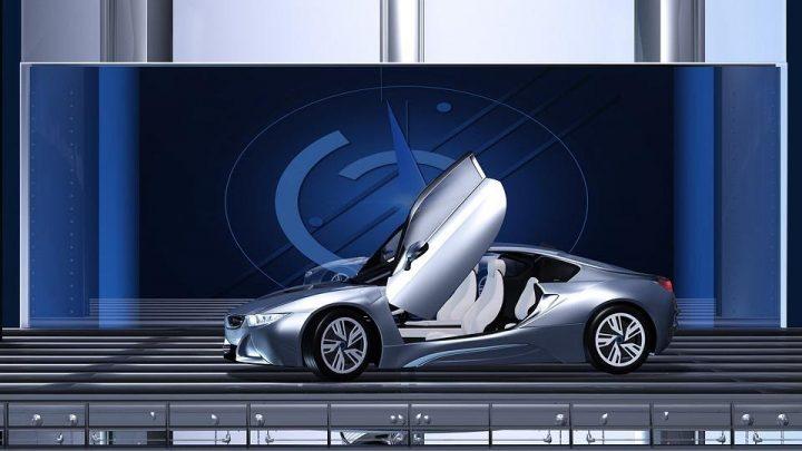 Vijf redenen om een elektrische auto te leasen