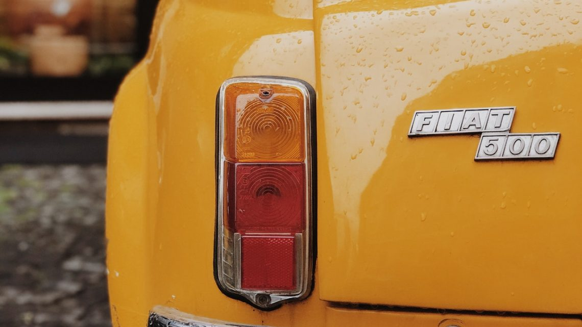 Fiat 500e: de eerste elektrische cabrio in zijn klasse