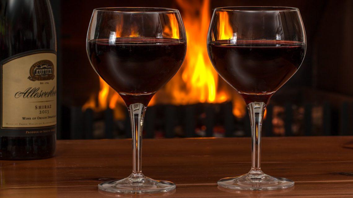Echte mannen drinken deze wijnen