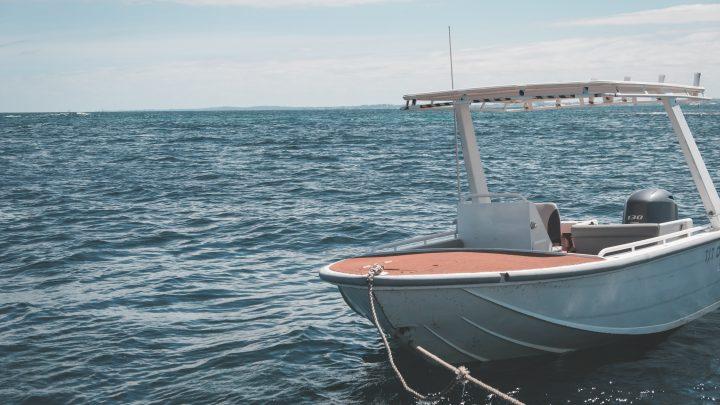 Deze voorwerpen kunnen niet missen in je boot!