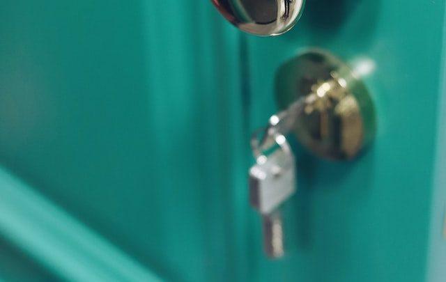 Jouw woning goed beveiligd