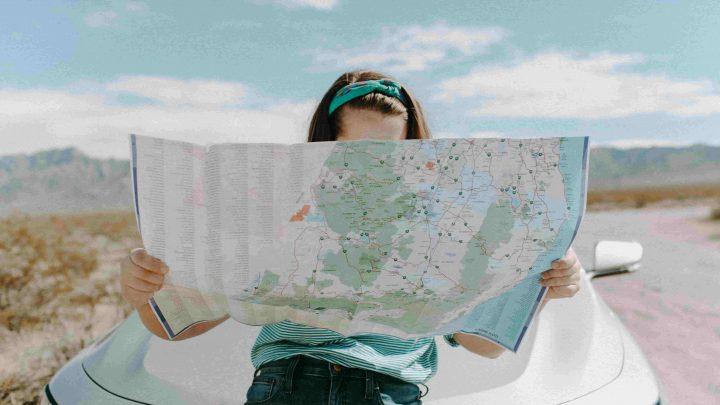 Waar kunnen we deze zomer op vakantie?