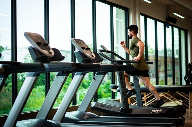 Kom sporten bij ALL-IN Fitness & Health Utrecht!