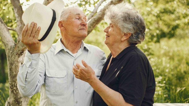 Een cursus voor als je pensioen in zicht is