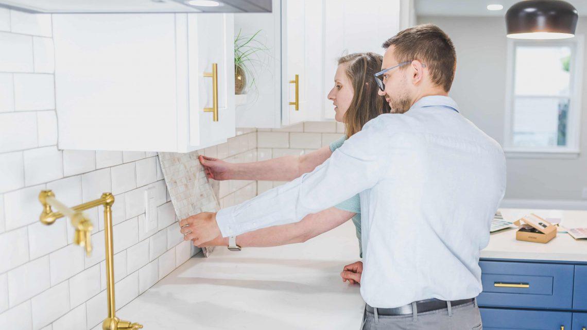 Inspiratie krijgen over keukens? Lees onze blog!