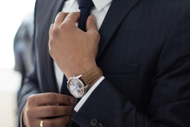 Is er voor mannen nog een dress code in het casino?